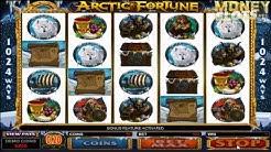 Arctic Fortune Video Slots Review     MoneySlots.net