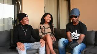 NOW WE BIG by King Bobby,Emtee & Ali Boy on SnobbWorld for interview & Behind the scenes YouTube Videos
