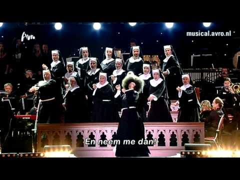 Musical Sing-a-Long 2012 - Sister Act