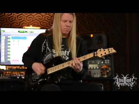 Pro Tone Pedals Jeff Loomis Arch Enemy Stolen Life Play Through