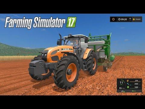 Farming Simulator 17   DLC Platinum Expansión a Plantar Caña de Azúcar