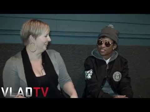 "Dej Loaf on Lil Durk Dating Rumors: ""Durk, Hit Me Up"""