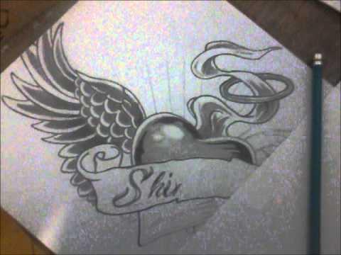 dibujos a lapiz vids seo