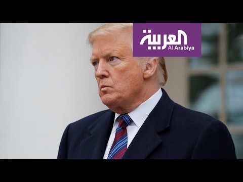 ترمب: ليس لدي اهتمام لعقد أي لقاء مع الإيرانيين  - نشر قبل 10 ساعة