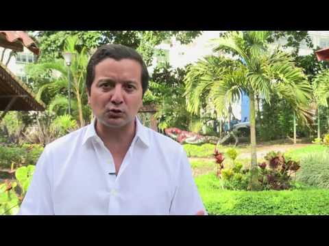 Editorial Ministro David Luna C25 N1 #ViveDigitalTV