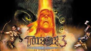 Turok 3: Shadow of Oblivion Walkthrough - Introduction