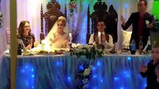 Поздравление мамы невесты!)))