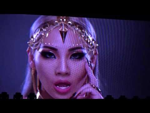 CL - Hello Bitches (New Version)