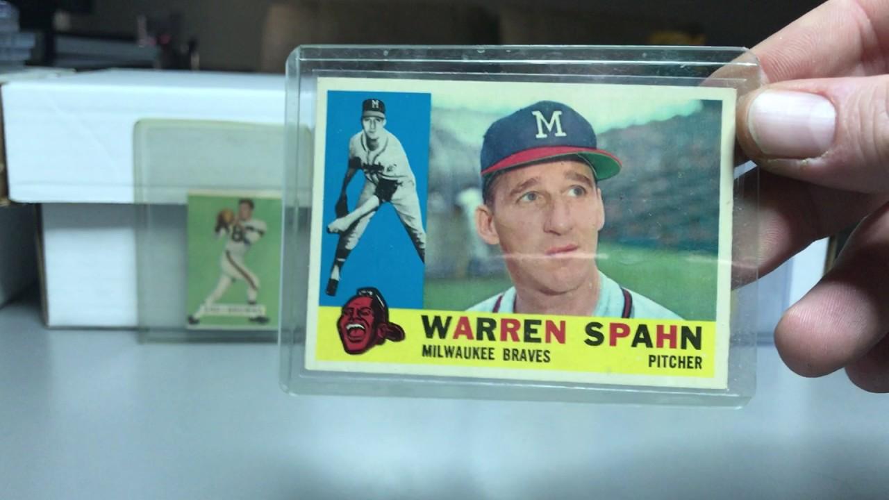 Craigslist Vintage Baseball Pick Ups