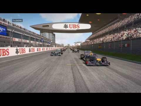 F1 2013 Formula One Fair Fighters End of Season One Trailer Cinematic