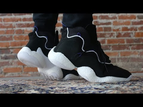 12005b766c35 DON T BUY ADIDAS BYW (BOOST YOU WEAR) LVL 1 WITHOUT WATCHING THIS ...