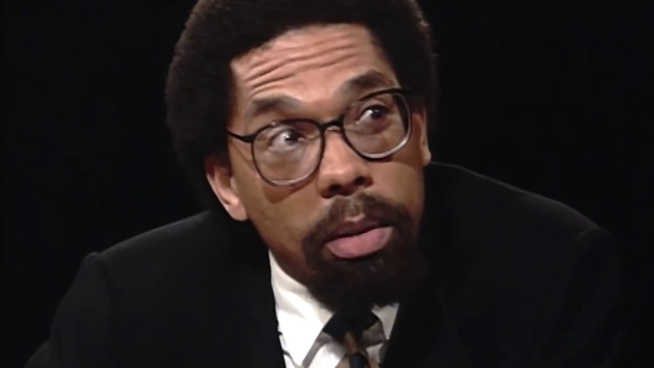 cornel west interview on race matters  cornel west interview on race matters 1993
