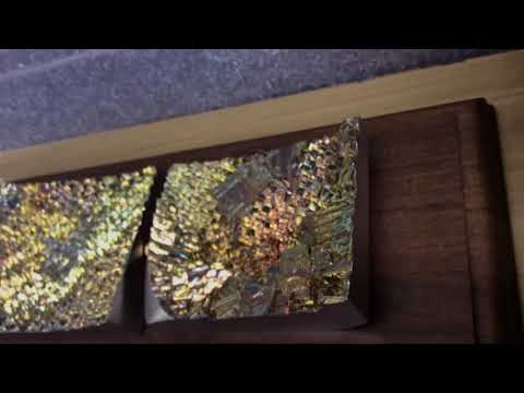 Levitation By Diamagnetism With Bismuth