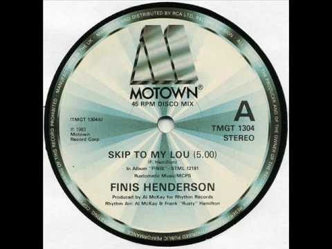 Finis Henderson Skip To My Lou