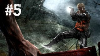 Cold Fear Walkthrough Gameplay Part 5 PC HD