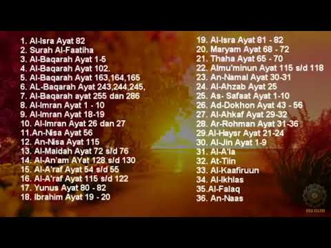 ayat-ruqyah-mandiri-#11- -1-jam-ruqyah-mandiri---dengarkan-dengan-khusyu'