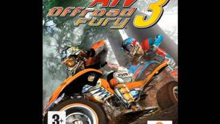 ATV Offroad Fury 3 OST — Less Than Jake - Motown Never Sounded So Good