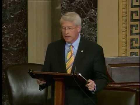 FLOOR SPEECH: Senator Roger Wicker Says Health Care Debate Continues Down Wrong Path