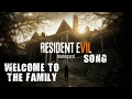 RESIDENT EVIL VII SONG Welcome To The Family By Miracle Of Sound mp3