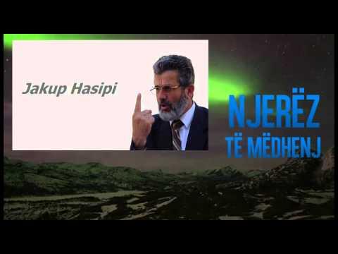Muslimani që deshi ta blej Gjenevën -  Jakup Hasipi r a