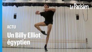 « J'espère pourvoir inspirer certaines personnes » : le fabuleux destin du jeune danseur égyptie