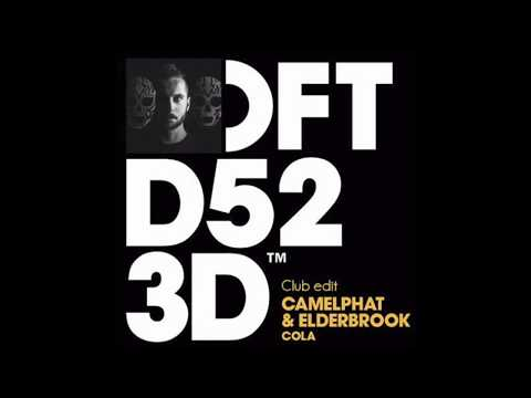 Camelphat & Elderbrook - Cola (PanosG Groovy Club Mix)