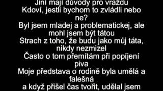 Flipsyde - Happy Birthday ( czech lyrics )
