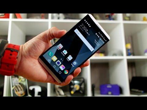LG V20: Unboxing, setup, and why we don