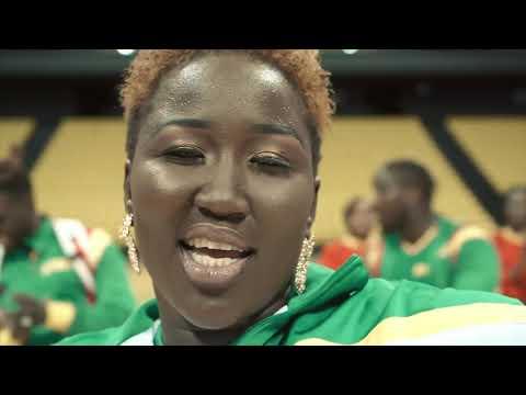 Awadi - Viva Africa feat Clayton , Idrissa Diop, Korka, Fefsy, Pama Dieng , Sabel Dieng, Astar.
