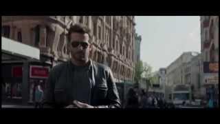 Шеф Адам Джонс / Burnt - В кино с 12 ноября 2015