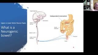 SCILS Webinar Episode 10 A Conversation on Bowel Health