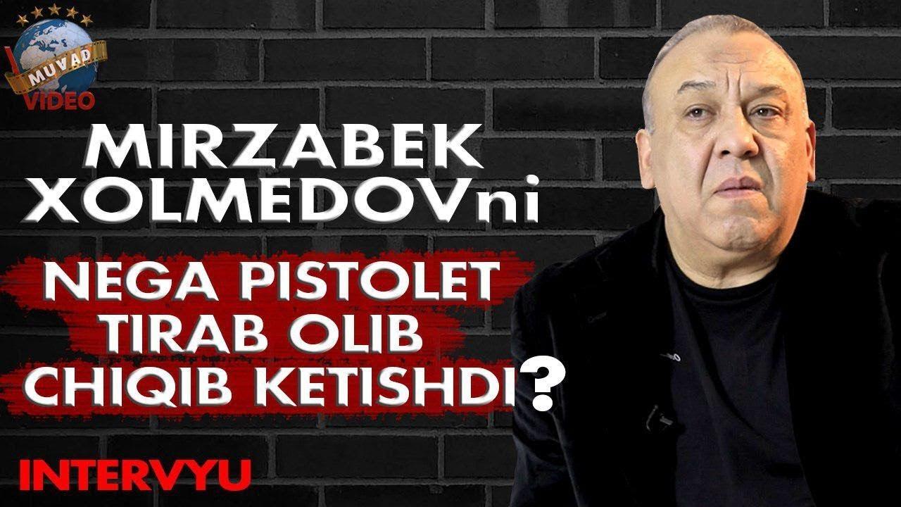 Download Mirzabek Xolmedov - Beldan tepada ham qiziq mavzular bor!!!(Exclusive intervyu)
