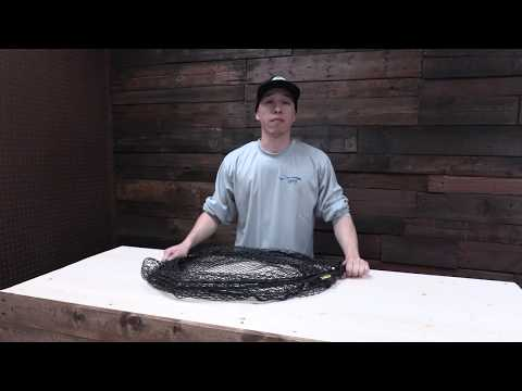 How To Install Promar Hook Resist Replacement Net