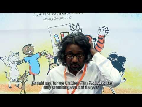 Day 4 - 10th International Children's Film Festival Bangladesh 2017