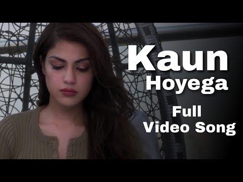 Kaun Hoyega Full Video Song | Ammy Virk | Latest Punjabi Sad Song 2018 | Punjabi Song |