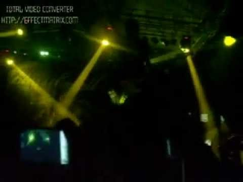 Blessthefall - Guys Like You Make Us Look Bad live in jakarta indonesia