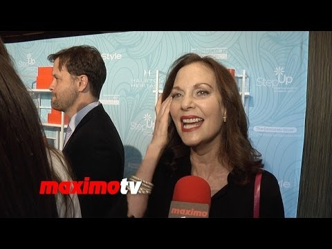 Lesley Ann Warren   2014 Inspiration Awards