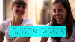 SISTER SISTER - LE PORNO (MARION SECLIN & LOU HOWARD)