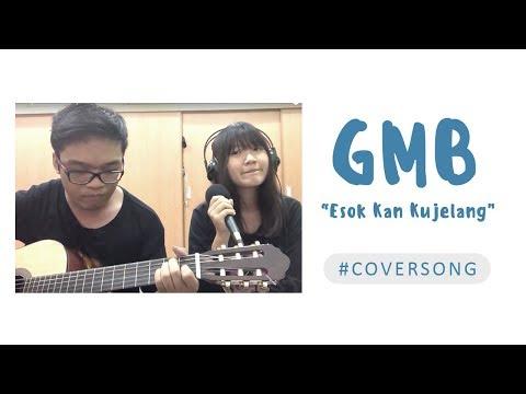 Esok Kan Ku Jelang - GMB Cover by Chocoustic