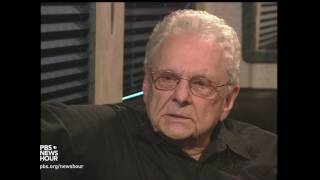 Remembering Ralph Stanley and his God-given voice