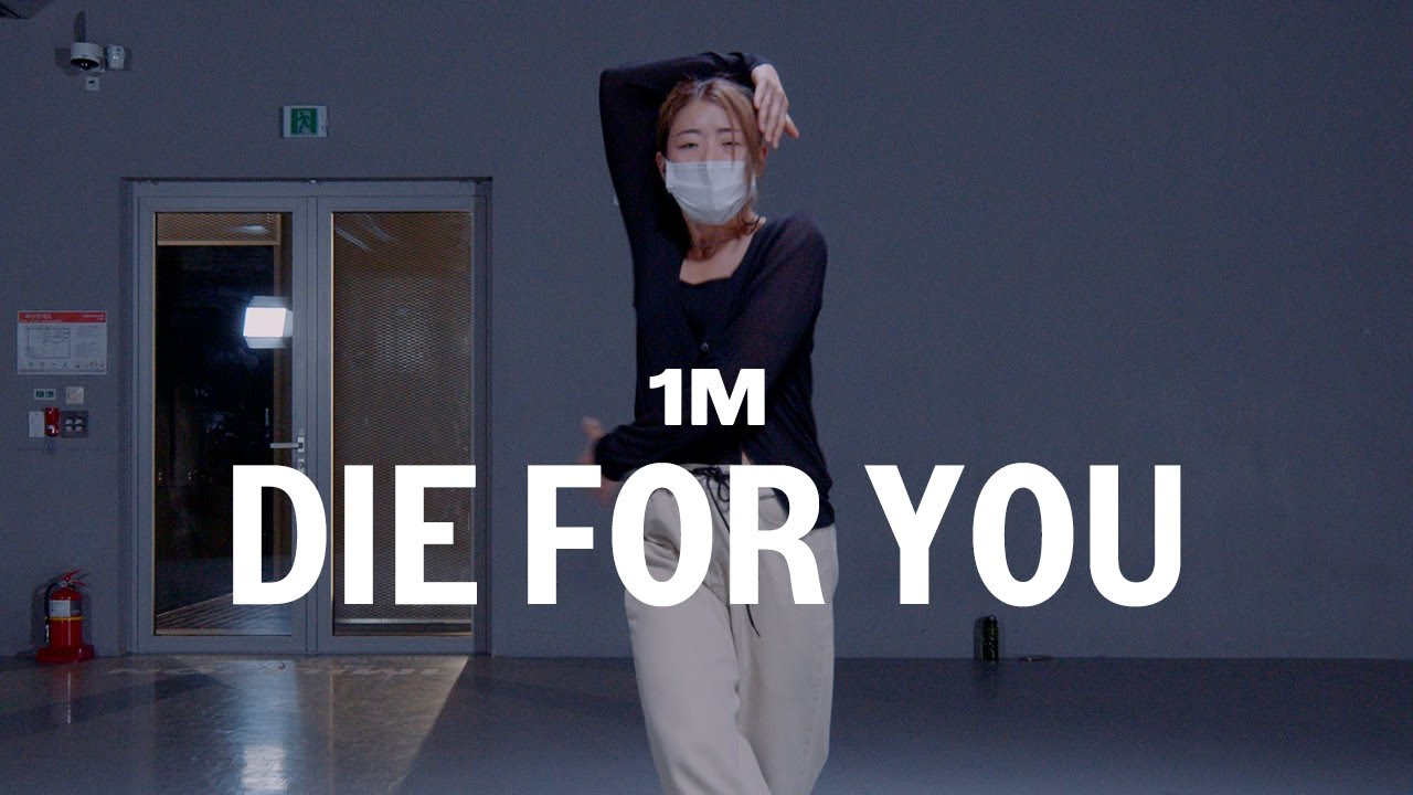 The Weeknd - Die For You / Dohee Choreography