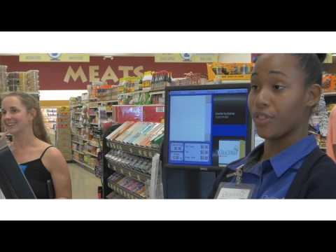 Graceway IGA Supermarket Car Giveaway, Providenciales, Turks and Caicos Islands, October 2015