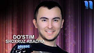 Shoxruz Abadiya Do Stim Шохруз Абадия Дўстим Music Version