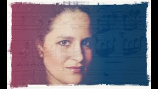 Tehila Nini Goldstein / Marie Rouguié / J.S.Bach - Laudamus te / Live from Sablé-sur-Sarthe 2017