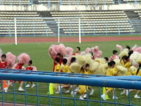 chengxi sport day