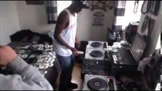 Payne B2B Shiverz Drum & Bass Mix: Part 2