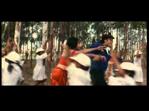 Main Pichhe Peeche Full Song | Film - Lo Main Aa Gaya