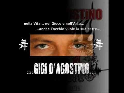 Gigi D'Agostino - Vorrei Fare una Canzone (Lento Violento e altre storie cd1)