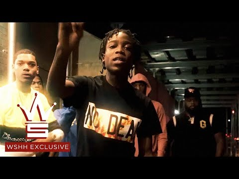 "22Gz, PNV Jay & Leeky Bandz ""Spazz Out"" (WSHH Exclusive - Official Music Video)"