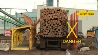 Logyard Orientation Video